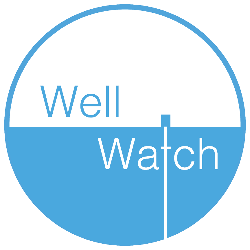 Well Watch Logo