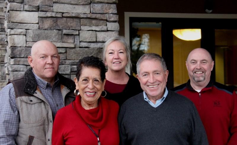 2019 CCWD Board of Directors