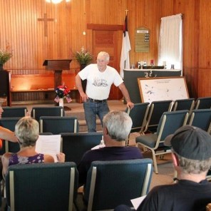 Vallecito Town Hall Meeting3