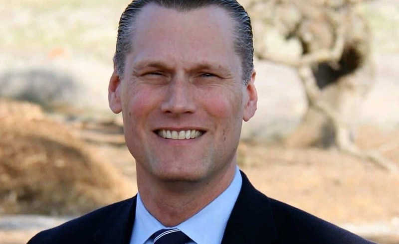 Dave Eggerton, CCWD General Manager (Reduced Size)