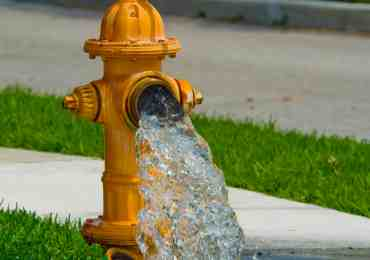 Greater Valley Springs Area Flushing Update: Week of March 6