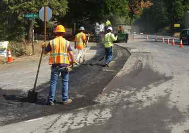 Reach 3A Project Update: Paving Schedule