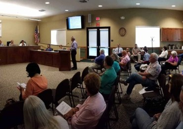 CCWD Board Approves Water and Sewer Rate Adjustments