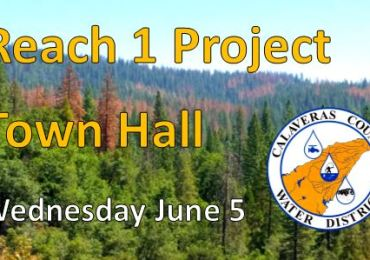 CCWD to Hold Reach 1 Pipeline Replacement Project Town Hall June 5