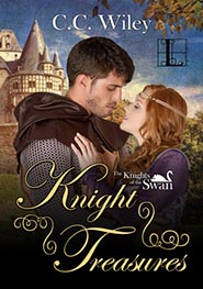 Knight Treasures #3