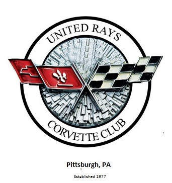 United Rays Corvette Club