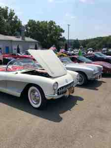 Tom Henry All Chevy Car Show Corvette Club Of Western PA CCWP - Thomas chevy car show