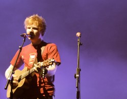 Ed Sheeran- The LCR 2011