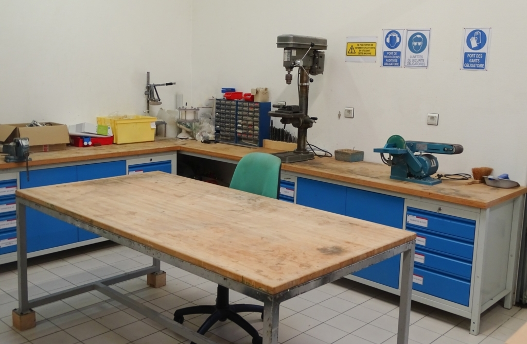 Atelier CD Plast Engineering