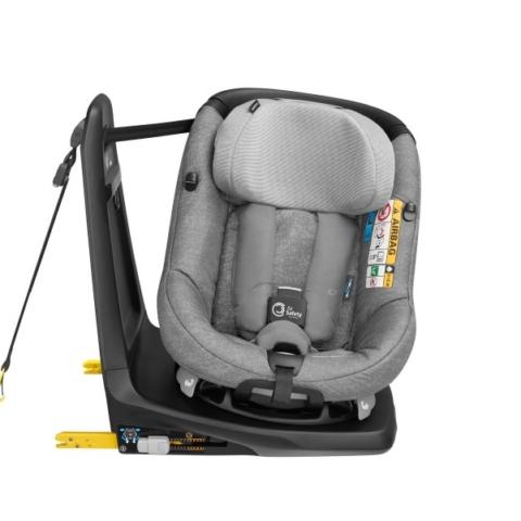 Siège auto airbags intégrés (AxissFix Air)