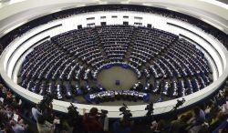 Hasta los mismisimos:coste del parlamenteo Europeo
