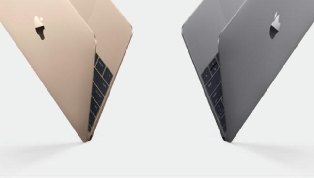 Apple Keynote 9 Marzo - Macbook