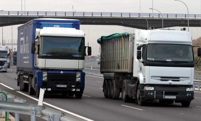 El transporte esgrime un mandato de la ONU para urgir inversión en carretera