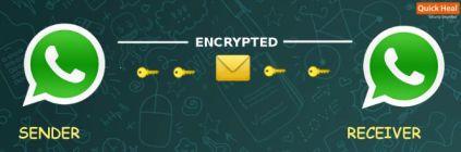 Tus chats de WhatsApp no son tan seguros