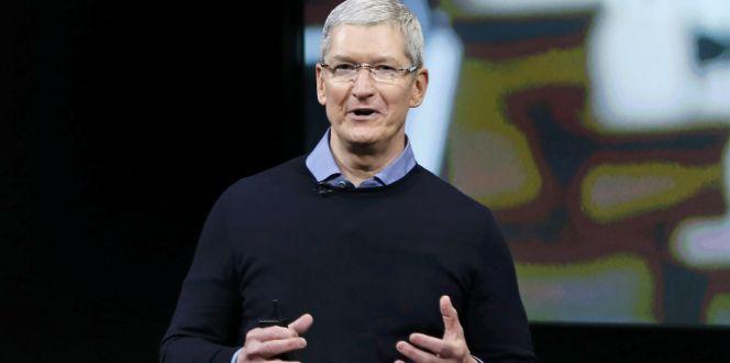 A Apple negocia isenções fiscais para a fabricação na Índia