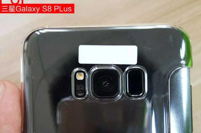 1488805397_317110_1488805722_sumario_normal Imágenes reales del Samsung Galaxy S8 muestran de nuevo su botón Home virtual