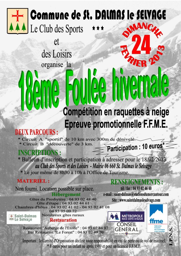 Foulee2013