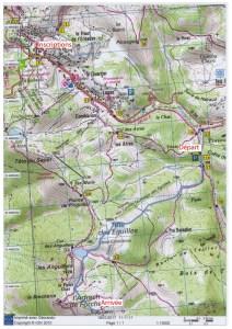 CSA 06 – Valbergane