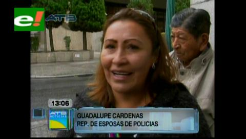 Guadalupe Cárdenas rechaza acusación de ministro de Defensa y anuncia proceso por difamación