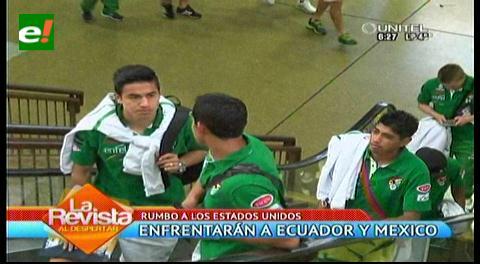 Azkargorta definió a los once para los amistosos ante Ecuador y México