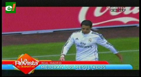 Real Madrid se prepara para enfrentar al Elche