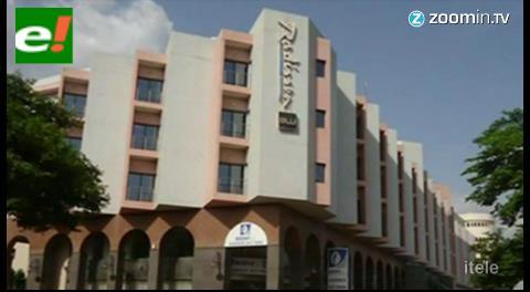 Al menos tres muertos en masiva toma de rehenes en hotel de Mali