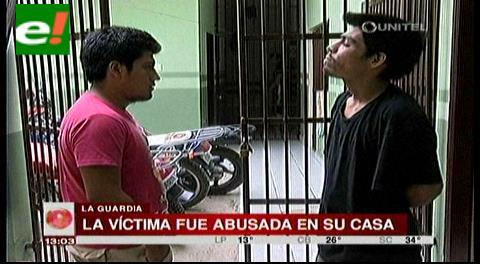 Detienen a dos hombres acusados de abusar de la esposa de su amigo