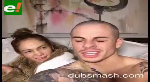 Jennifer Lopez aparece en un polémico video sin una gota de maquillaje