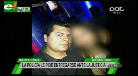 Policía encuentra vehículo que atropelló a joven e identifica al responsable