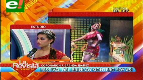 """Gran éxito del """"Festival del Brincao"""", en Montero"""