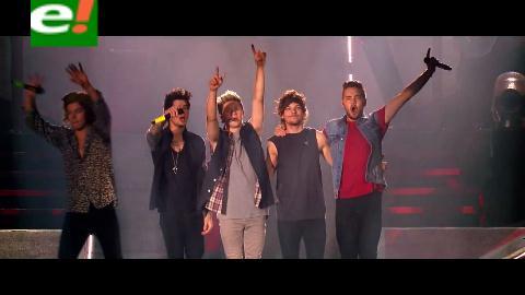 One Direction estrenó el tráiler de su próxima película