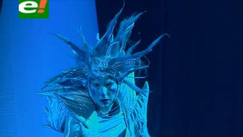Cirque Elemental, un show lleno de magia y fantasía