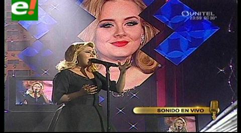 Yo me llamo VIP: Adele la triunfadora del reality