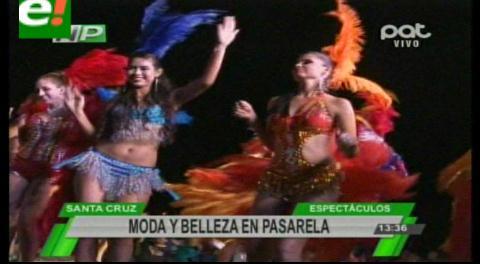 Moda y belleza se vivió en la Jarana Carnavalera