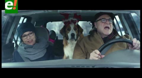 """""""Navidad con los Cooper"""" la comedia de la temporada"""