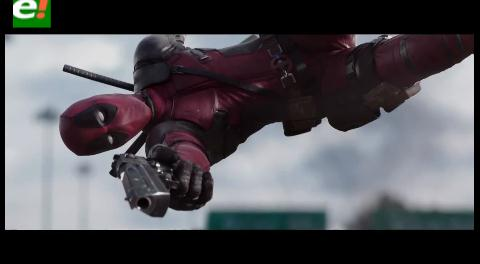 """""""Deadpool"""" el nuevo film de Ryan Reynolds"""