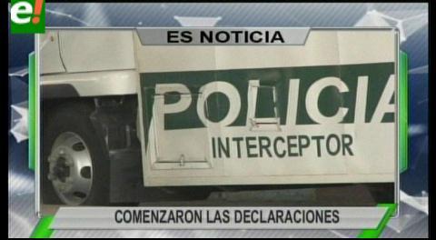 Titulares de TV: Investigan la compra del camión de monitoreo