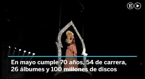 Setenta años de Cher en un musical
