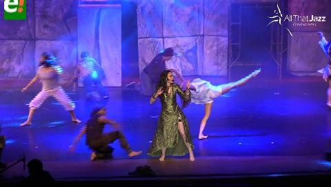 10 razones para ver Notre Dame en el teatro Eagles