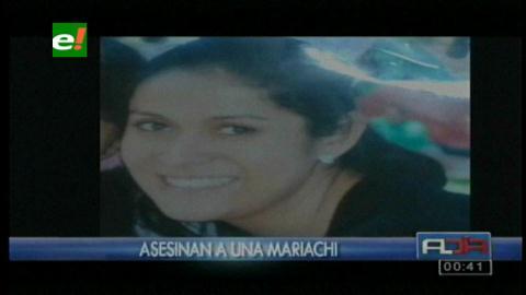 Cochabamba: Encuentran restos óseos de una cantante de mariachi