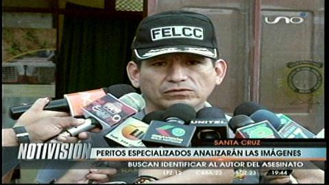 Policía pide a testigos de balacera prestar declaración para ayudar en captura de homicida