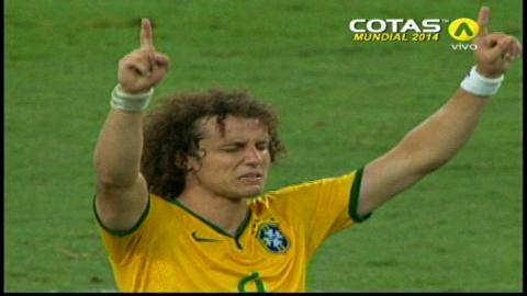 El Mundial despide a la Colombia de James; Brasil jugará ante Alemania