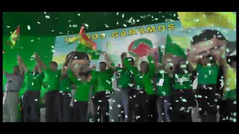 Unidad Demócrata presentó a sus candidatos en Trinidad-Beni