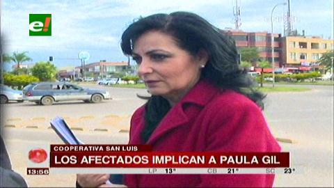 Implican a otra hija de María Elena Moreno por la estafa a la ex cooperativa San Luis
