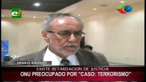 NNUU critica retardación de justicia en el caso Rózsa, mientras exfiscal Soza reconoce que hubo masacre
