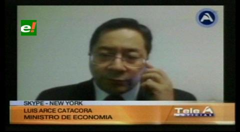 Ministro Economía: Roca y Ostreicher no dañaron foro para atraer inversiones en Nueva York