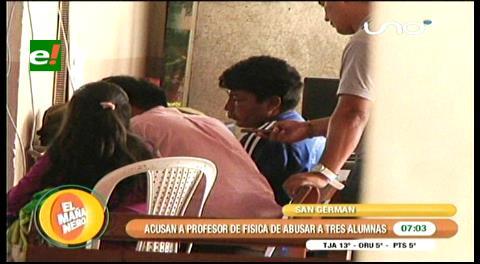 San Germán: Acusan a profesor de educación física de abusar a tres de sus alumnas