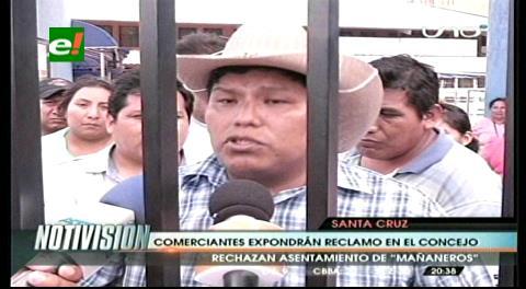 Comerciantes de 'Barrio Lindo' piden derogación de ley municipal