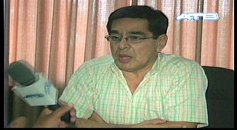 Gobernación cruceña iniciará proceso a funcionario por uso indebido de vehículo público