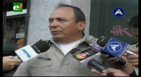 Policía aprehende a supuesto autor de asesinato de niña